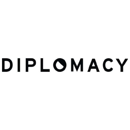 Panda Diplomacy logo